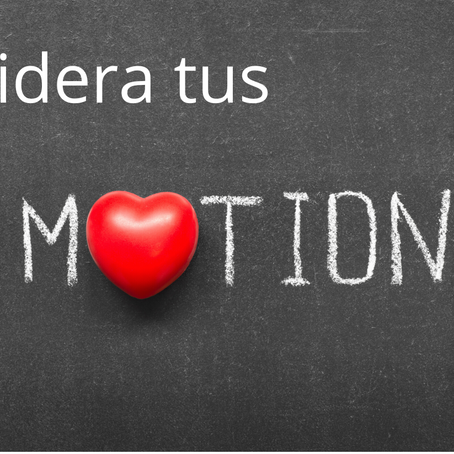 Lidera Tus Emociones