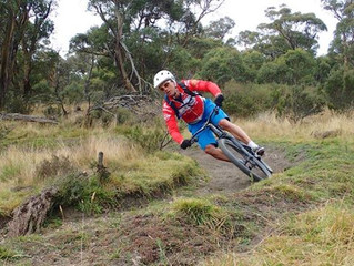 DIRT CRITS AT LAKE CRACKENBACK RESORT
