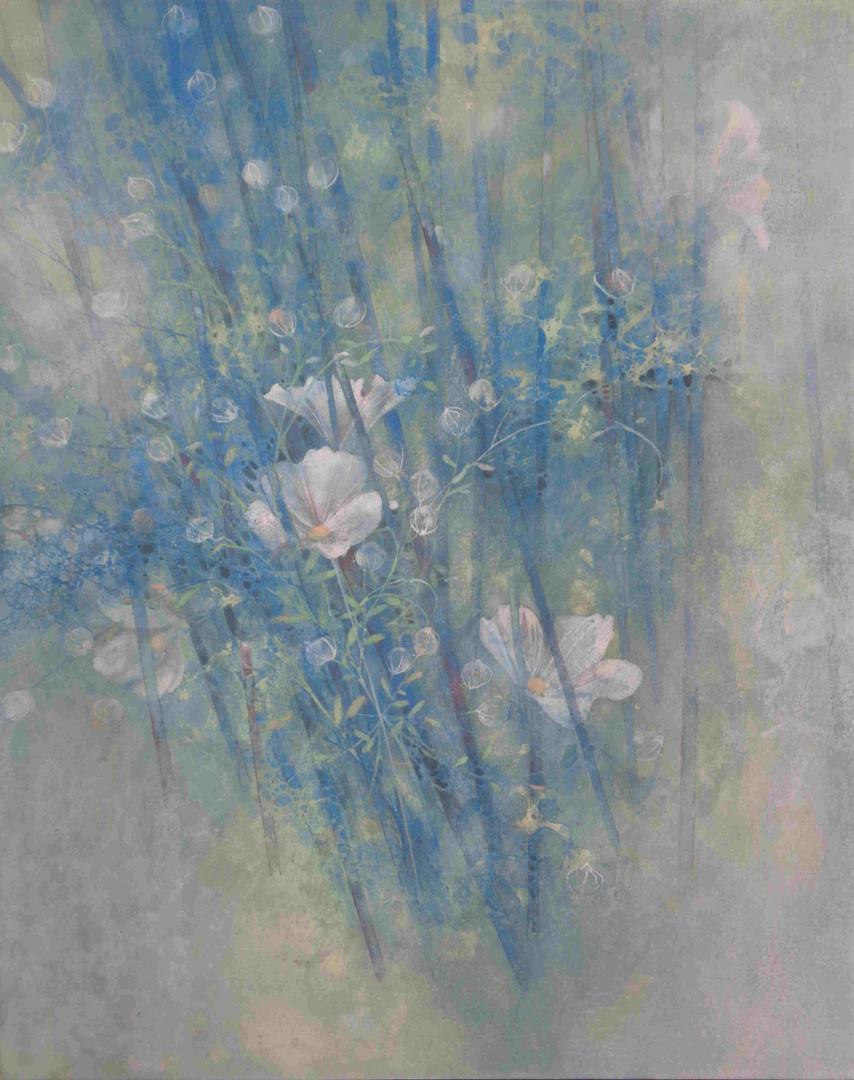 Frais - 50 x 40 cm / 2016