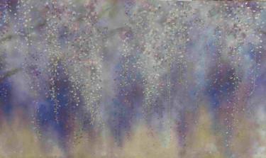 Glycine - 90 x 153 cm / 2017