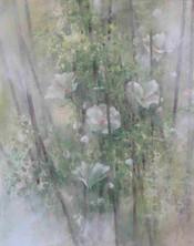 Linière - 40 x 30 cm / 2017