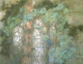 Couleurs de l'été - 94 x 122 cm / 2007