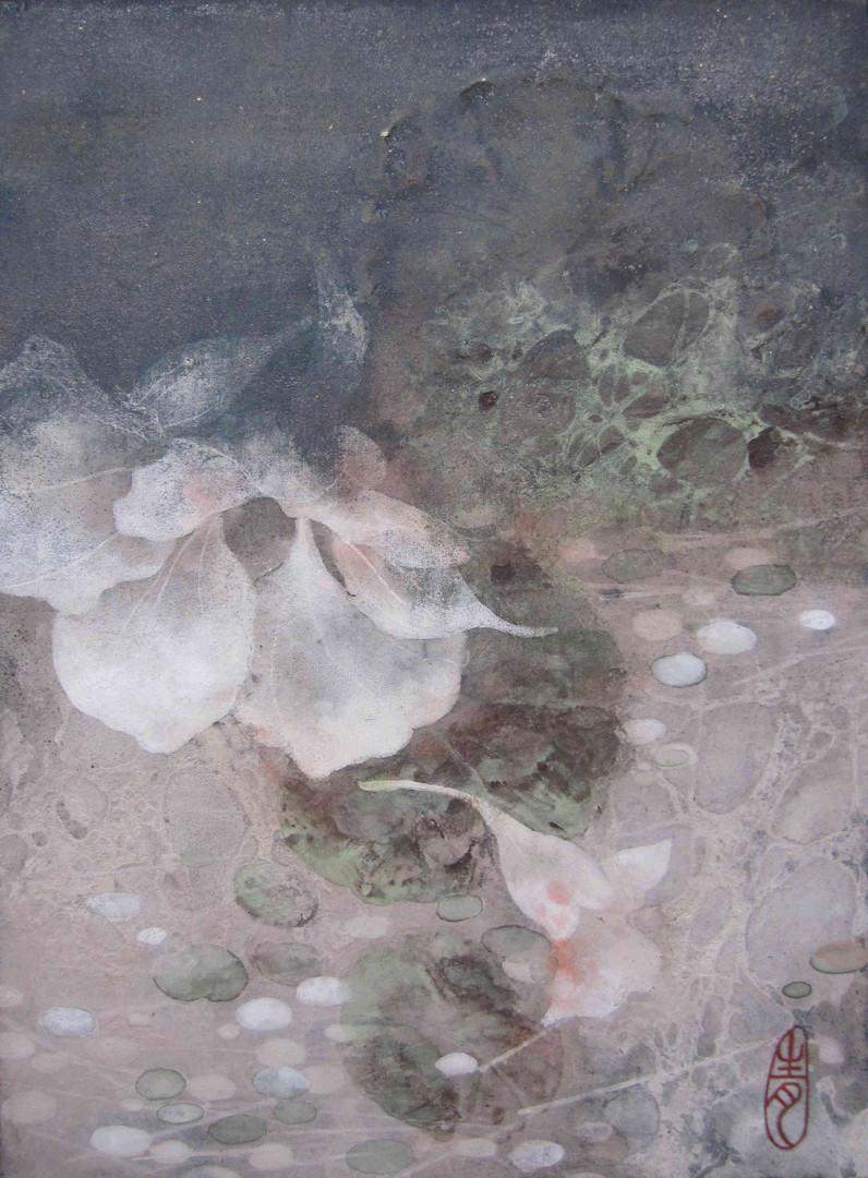 Sans titre - 24 x 18 cm / 2013