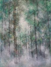 Instantané - 110 x 85 cm / 2017