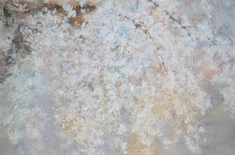Apothéose - 120 x 180 cm / 2012