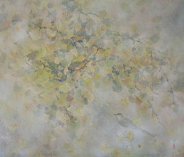 Hivet - 76 x 90 cm / 2009