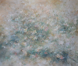 Amour II - 107 x 127 cm / 2019