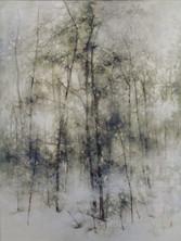 Instant - 80 x 60 cm / 2018