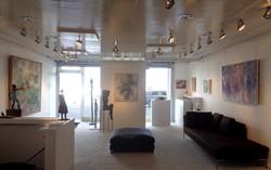 D'Haudrecy art gallery