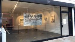 508 Gallery, London