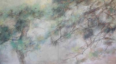 Danse - 105 x 190 cm / 2011