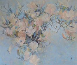 Printemps - 76 x 90 cm / 2009