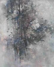 Linière - 46 x 38 cm / 2017