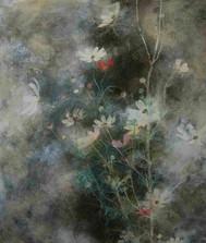 Automne - 90 x 76 cm / 2009