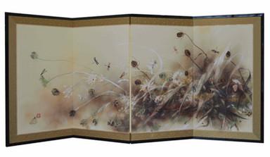 Danse - 88 x 188 cm / 2015
