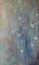 Murmeur - 153 x 90 cm / 2018