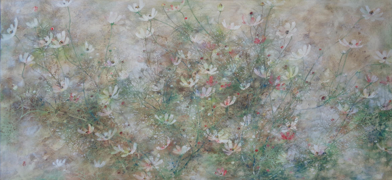 Amour III - 70 x 150 cm / 2019