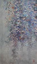 Violet - 53,7x 32cm / 2012