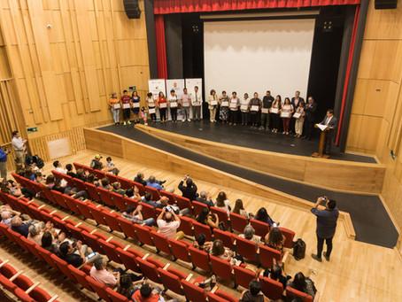 """108 Emprendedores fueron beneficiados gracias al """"Fondo Reimpulsa Tu Negocio"""" impulsado por SQM"""