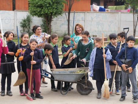 Seguimientos a Proyectos ganadores en San Francisco de Curacaví, Codegua y Mostazal