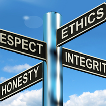 Ethical dilemmas. What would you do if...?
