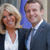 Moral outrage and the President of France.
