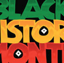 'Black History Month'? Not for me, thank you.