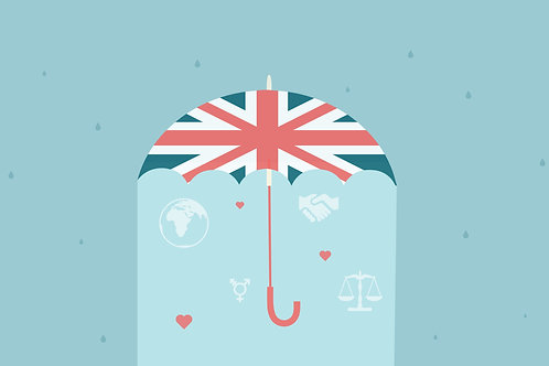 Module 3: Can you teach 'British values'? Yes, and here's how...
