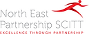 North East Partnership Logo