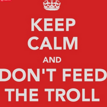 Internet trolls and the school playground