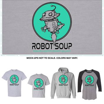Robot Soup, 2020