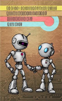 Bots In Love