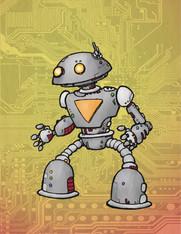 Bowl Head Bot