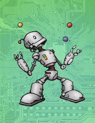 Juggly Bot