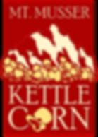 Mt. Musser Kettle Corn