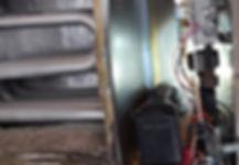 Magic Pak package unit heat exchanger reolacement
