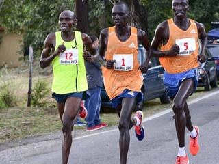 San Blas Half Marathon