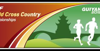 IAAF World Cross Country Championships Guiyang, China