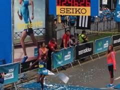 Movistar Lima 42K Marathon
