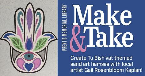 Make and Take sand art Hamsa.jpg