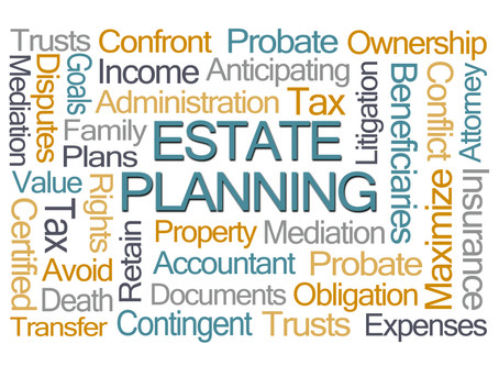 WEEKLY FOCUS – Trusts Can Provide Solutions to Planning Quandaries