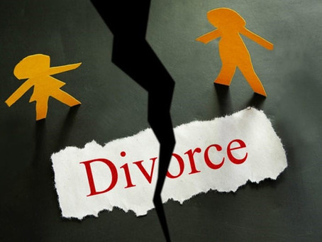 Divorce vs Legal Separation