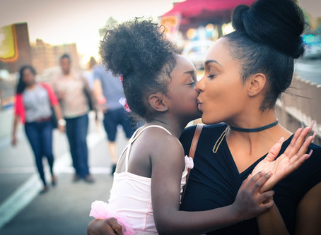 5 Easy Ways to be a Fantastic Parent While Going Through Divorce