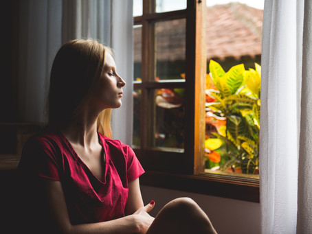 Divorce and Decision Making:  How to Remain Calm
