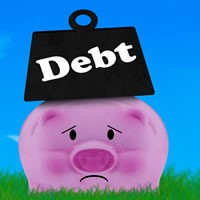 What to Do About Debt During Your Divorce?
