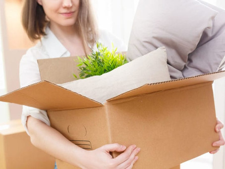 Four Reasons that Moving After Divorce Can Save You Big Bucks
