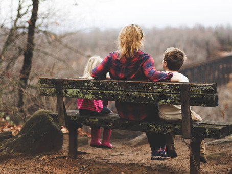 How to Talk to Children about the Financial Realities of Divorce