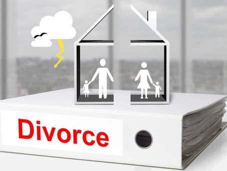 Should I Keep the House After Divorce for the Sake of the Kids?