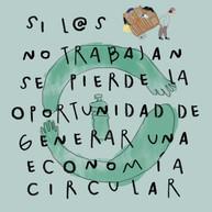¿y la Economía Circular?