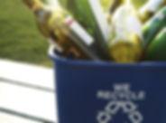 hawaii--oahu--empty-glass-bottles-in-a-r